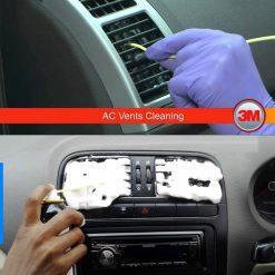 Bọt vệ sinh điều hòa ô tô 3M Air Conditioner Cleaner 250ml