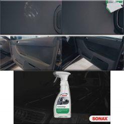 Dung dịch vệ sinh nội thất ô tô 321200 Sonax Interior Cleaner 500ml