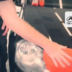 Đánh Bóng Xóa Xước Phục Hồi Sơn Sonax Car Polish 250ml