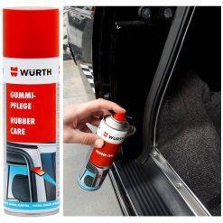 Bảo dưỡng cao su Wurth Rubber Care 300ml (1)