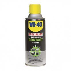 Chai xịt vệ sinh mạch điện WD40 Contact Cleaner 360ml