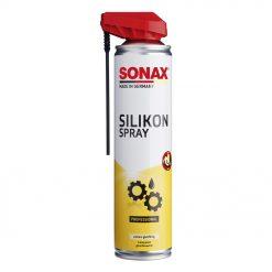 Chai xit dau silicon boi tron Sonax Silicone Spray 400ml