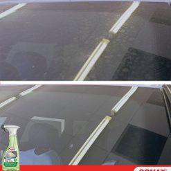 Chai xit lau guong kinh xe Sonax Clear Glass 500ml