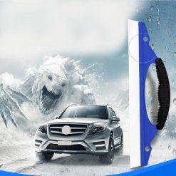 Gạt nước rửa xe lưỡi Silicone Blade 30x9.5cm
