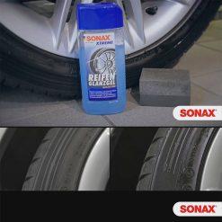Gel Bảo Dưỡng Lốp Vỏ Xe Sonax Xtreme Tyre Gloss 250ml