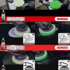 Hợp Chất Đánh Bóng Sonax Profiline Perfect Finish 1L