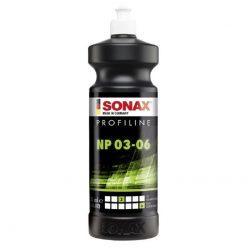 Kem đánh bóng sơn ô tô Sonax Profiline NP 03-06 1L (bước 2)