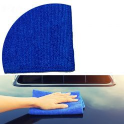 Khăn lau bóng sơn xe TSC Microfiber Cloth 40x40cm