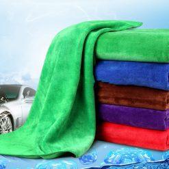 Khăn lau xe ô tô Car Washcloth 30cm x 70cm