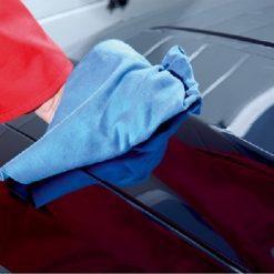 Khăn lau xe đa năng Wurth Microactive Cloth 40x40cm