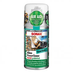 Khu mui dieu hoa o to Sonax Car AC Cleaner Ocean-Fresh 100ml
