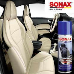 Làm Sach, Bảo Dưỡng Da Sonax Xtreme Leather Care NanoPro