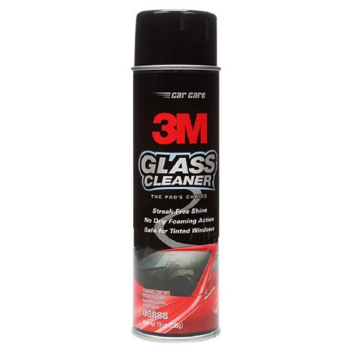 Nước lau kính ô tô 3M 08888 Glass Cleaner 538g