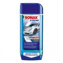 Nước rửa xe Sonax 214200 đậm đặc 2 trong 1 500ml