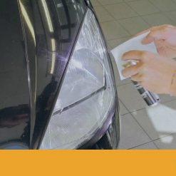 Nano Phủ Bảo Vệ Đèn Xe Sonax Headlight Protection 75ml