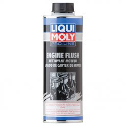 Phụ gia vệ sinh động cơ Liqui Moly Pro-Line Engine Flush 500ml