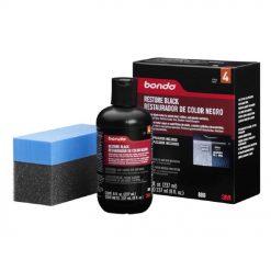 Phục hồi nhựa đen 3M 08000 Bondo Restore Black 237ml
