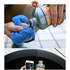 Phục hồi nhựa Liqui Moly Plastic Care (black) 250ml