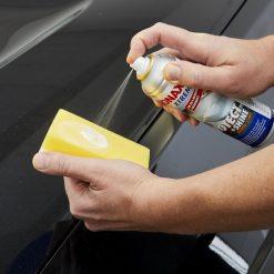 Phủ bóng bảo vệ sơn ô tô Sonax Xtreme Protect Shine 210ml