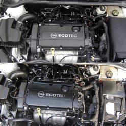Phủ bóng khoang máy Liqui Moly Motor Conserve 400ml