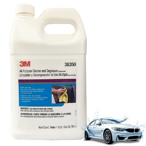 Tẩy rửa đa năng 3M 38350 Cleaner and Degreaser 3.78L