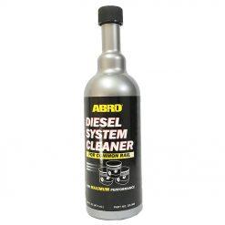 Phụ gia dầu ô tô Abro Diesel System Cleaner 473ml