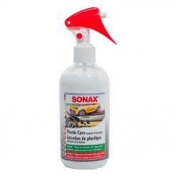 Vệ sinh bảo dưỡng nhựa Sonax Plastic Care 300ml