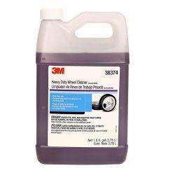 Vệ sinh mâm xe 3M 38374 Heavy Duty Wheel Cleaner 3.78L
