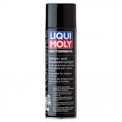 Vệ sinh sên xe Liqui Moly Chain Cleaner 500ml