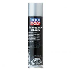 Bảo dưỡng lốp xe ô tô Liqui Moly Tire Bright Foam 1609 400ml