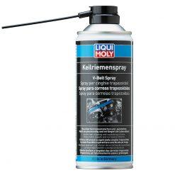 Chai xịt bảo dưỡng dây curoa Liqui Moly V-Belt Spray 4085 400ml