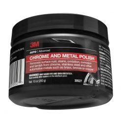 Chất đánh bóng kim loại 3M Chrome and Metal Polish 39527 283g