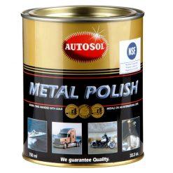 Dung Dịch Đánh Bóng Kim Loại Chrome Autosol Metal Polish 750ml