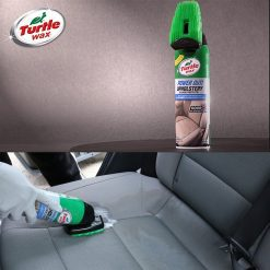Bot Ve Sinh Vai Ni Ghe Da Turtle Wax Upholstery Cleaner 510g