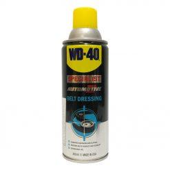 Chai xịt bảo dưỡng dây curoa WD-40 Belt Dressing 360ml