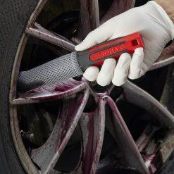 Co Ve Sinh Vanh Mam Sonax Wheel Rim Brush Ultra-Soft