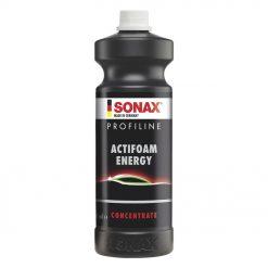 Nuoc Rua Xe Bot Tuyet Sonax Profiline Actifoam Energy 1L