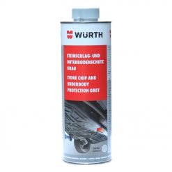 Son Phu Gam Wurth Wurth Underbody Protection Grey 1000ml