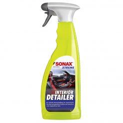 Bảo dưỡng nội thất ô tô Sonax 220400 Xtreme Interior Detailer 750ml
