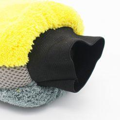 Găng tay rửa xe chuyên dụng 3IO P060 Microfiber Wash Mitt