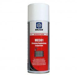 Vệ Sinh Diệt Khuẩn Điều Hòa Xe Ô Tô Onzca MC301 400 ml