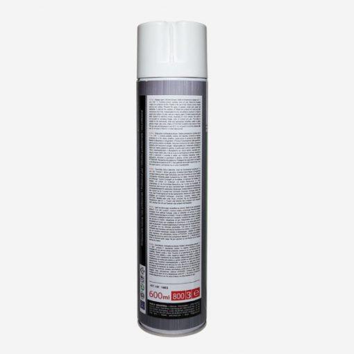 Chai xịt mỡ silicon Onzca ECOSIL Silicone Spray 600ml (Mã QT: 1403)