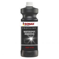 Dung dịch làm sạch đốm nước Sonax water spot remover 275300 1 lít