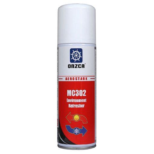 Khử mùi diệt khuẩn điều hòa nội thất ô tô Onzca MC302 200 ml