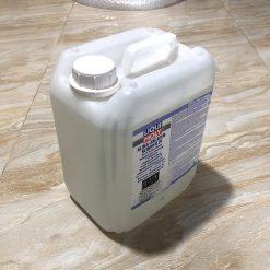 Dung dịch vệ sinh giàn lạnh điều hòa xe ô tô Liqui Moly 9001 5 lít