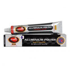 Kem đánh bóng nhôm Autosol Aluminum Polish 75ml (Made In Germany)