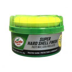 Sáp đánh bóng bảo vệ sơn Turtle Wax Super Hard Shell Paste Wax 270g