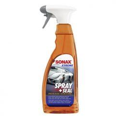 Dung dịch bảo vệ sơn xe Sonax Xtreme Spray+Seal 750ml