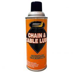 Dầu bảo dưỡng xích Johnsen's Chain & Cable Lube 284g