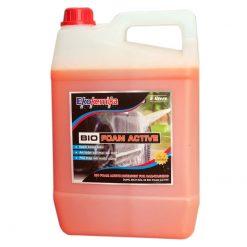 Dung dịch nước rửa xe bọt tuyết BIO Foam Active Ekokemika 5 lít